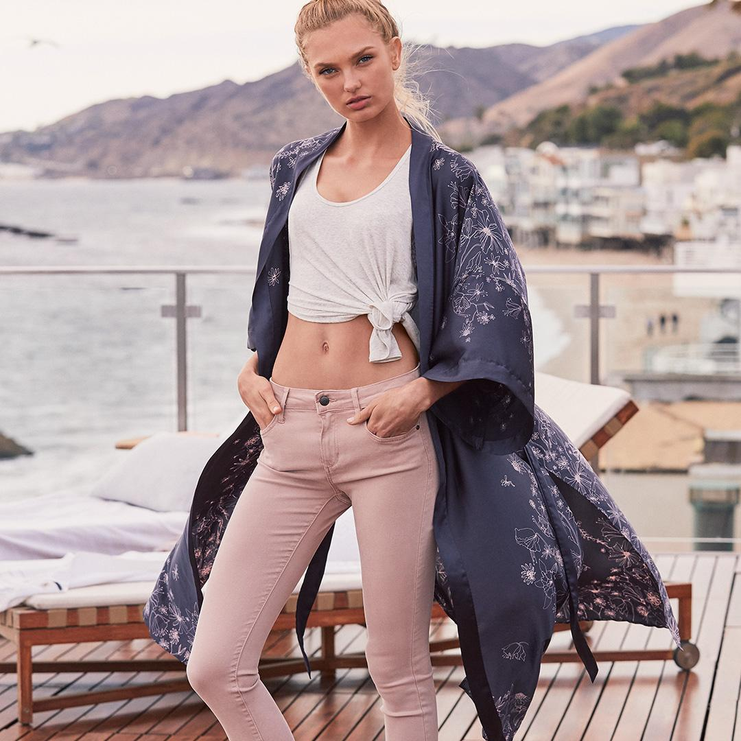 Over the cold? Check out new looks that bring the heat. https://t.co/Jtoc2mj4iW https://t.co/Nlc8auXDj1