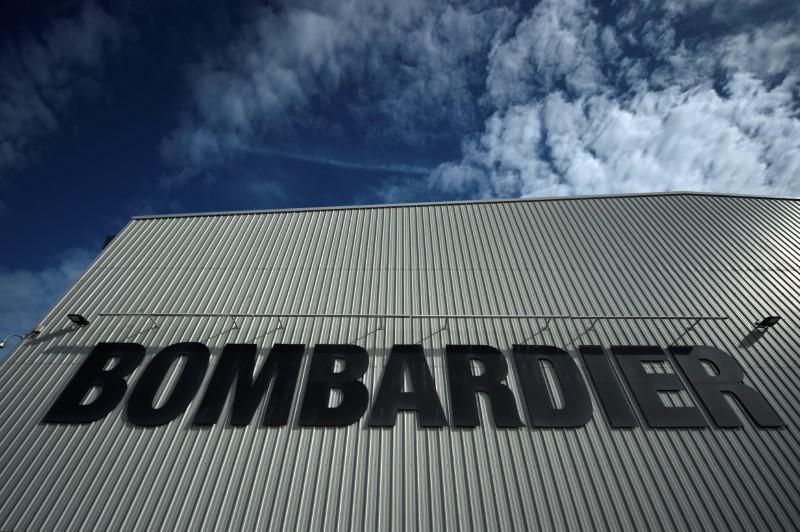 Bombardier expected to lose U.S. trade dispute: Canadian government source