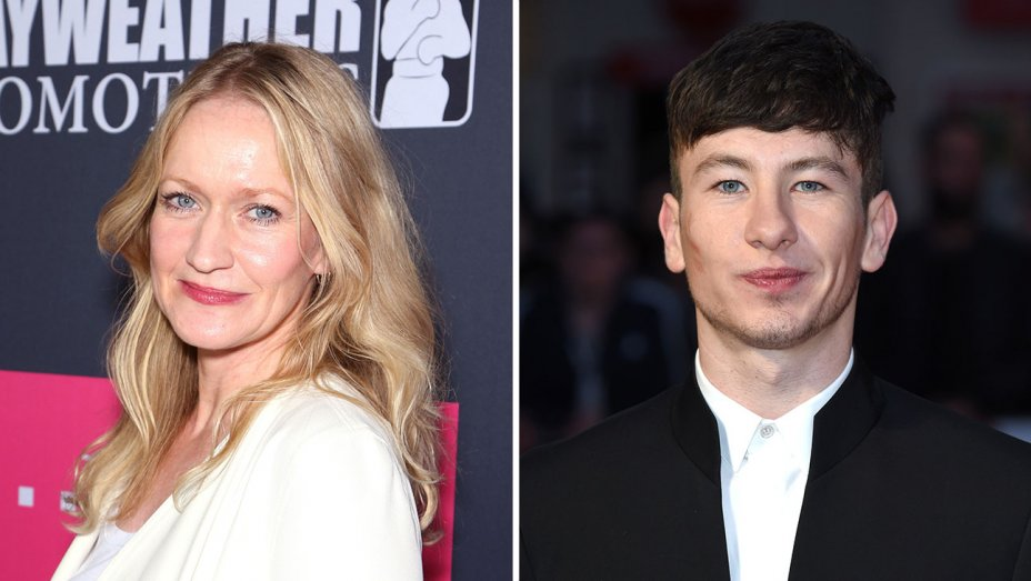 Exclusive: Paula Malcomson, Barry Keoghan to be honored at Oscar Wilde Awards