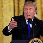 'Where's Toni?': President Trump Criticizes New Haven Mayor Toni Harp At White House Meeting