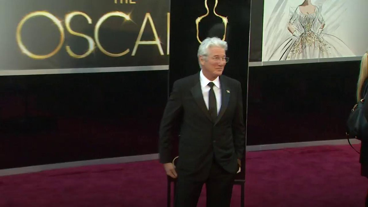 Did You Know Richard Gere Owns a Country Bed and Breakfast?