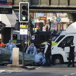 Man who drove van into Muslims in London convicted of murder