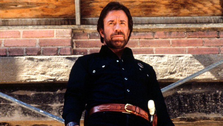 Chuck Norris hits CBS, Sony with $30m suit over 'Walker, Texas Ranger' profits