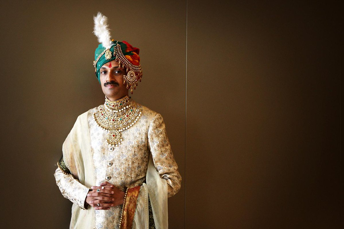 India's only gay prince is opening his palace up as a LGBT sanctuary