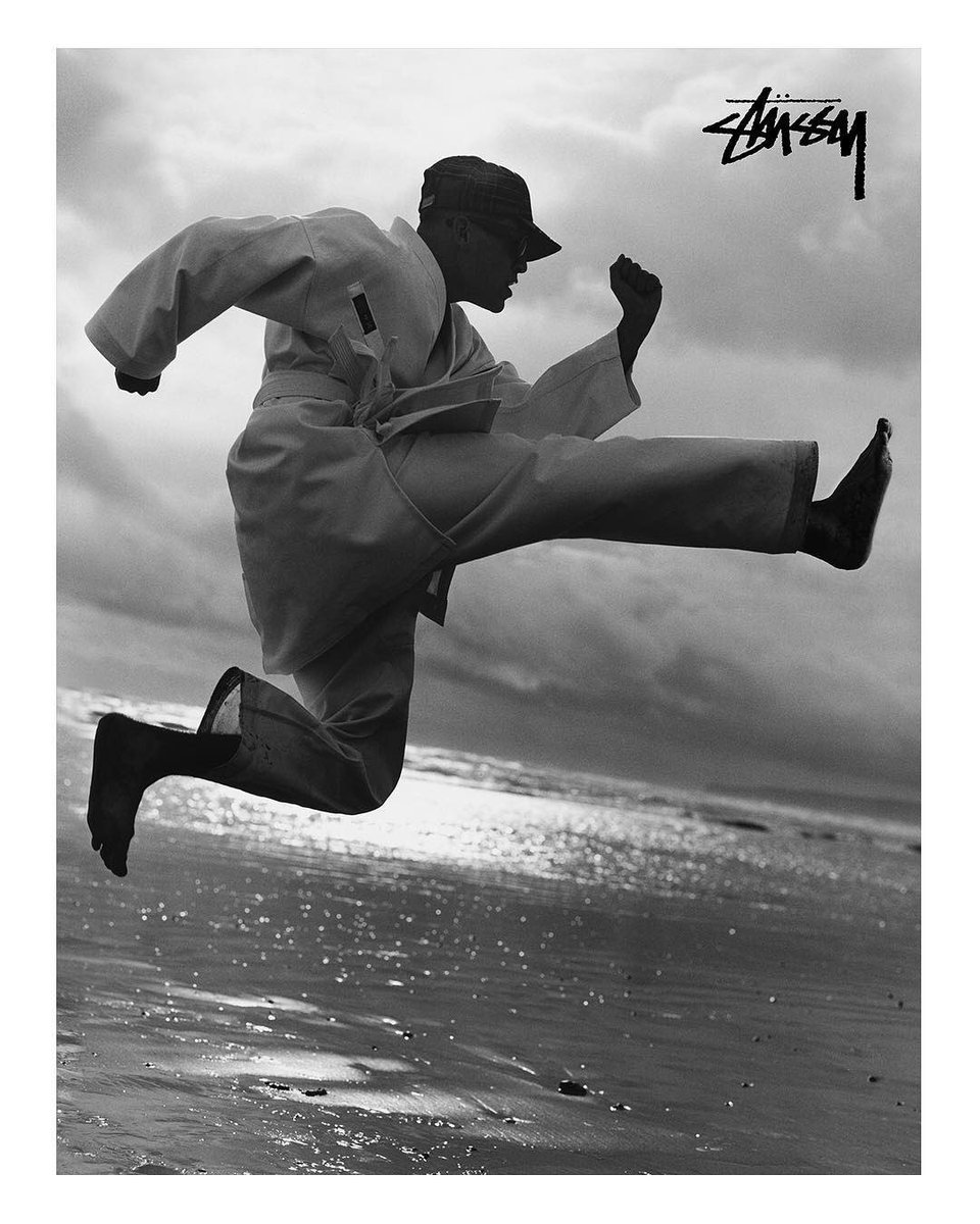 Stüssy Spring '18 by Theo Sion, available at all Chapter Stores and https://t.co/ihJ3BXpScV February 9th https://t.co/ZYCgqeRhJf
