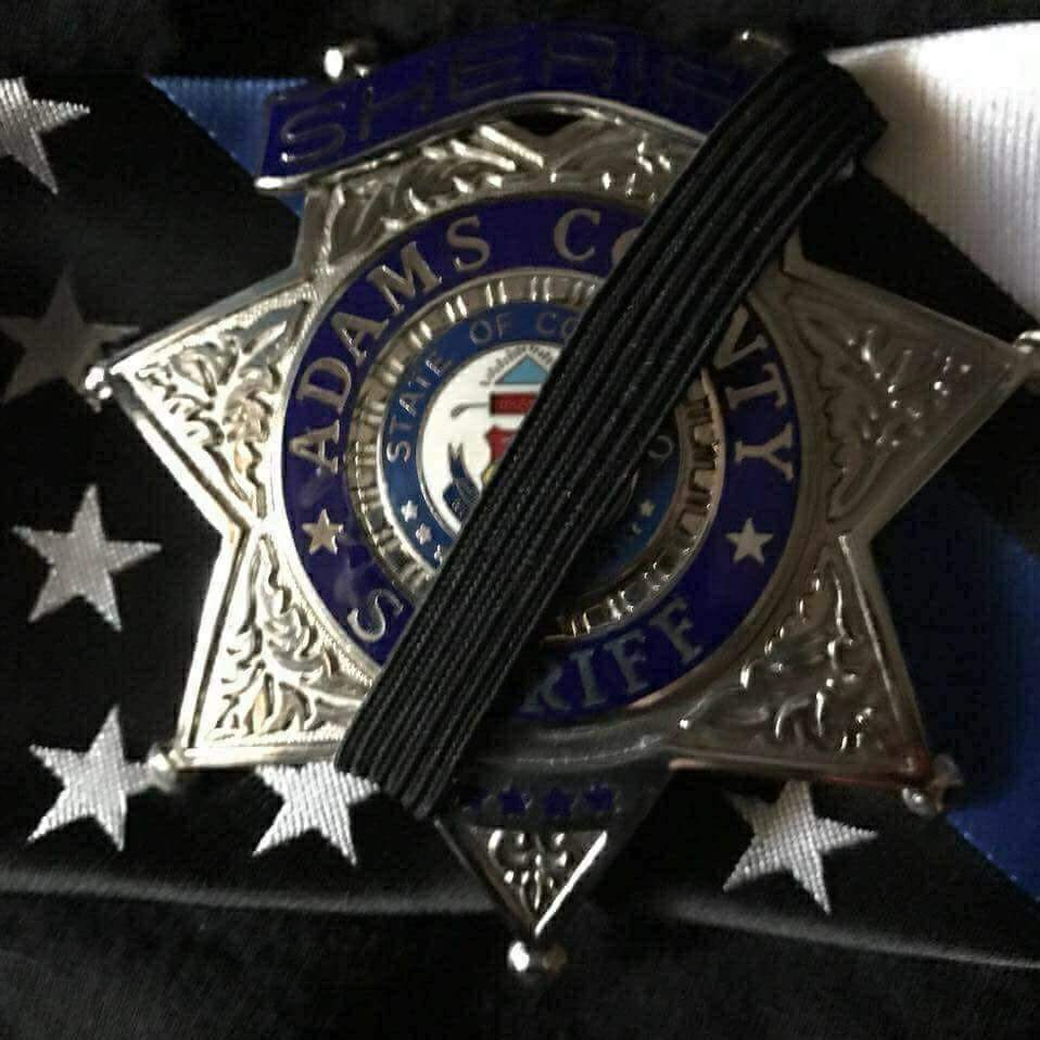 Here's how to donate to fallen deputy Gumm's family right now
