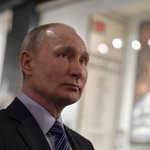 Putin hails new bomber as a boost to Russia's nuclear forces