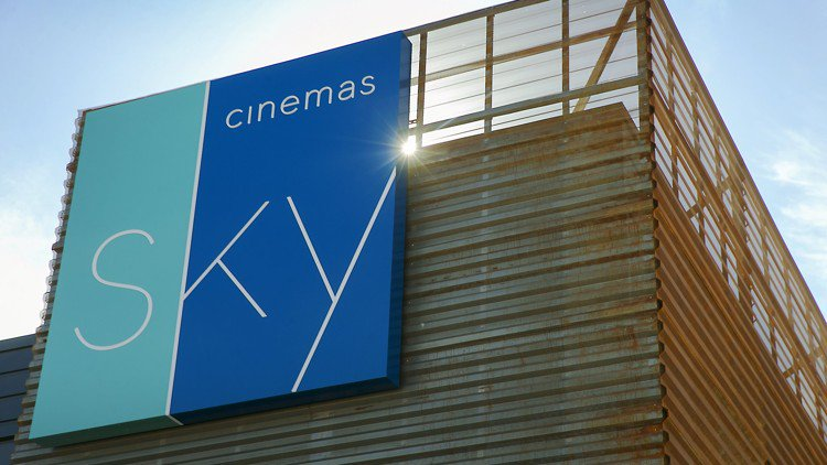 Sky Cinemas, new concept from Violet Crown creator, debuts Friday