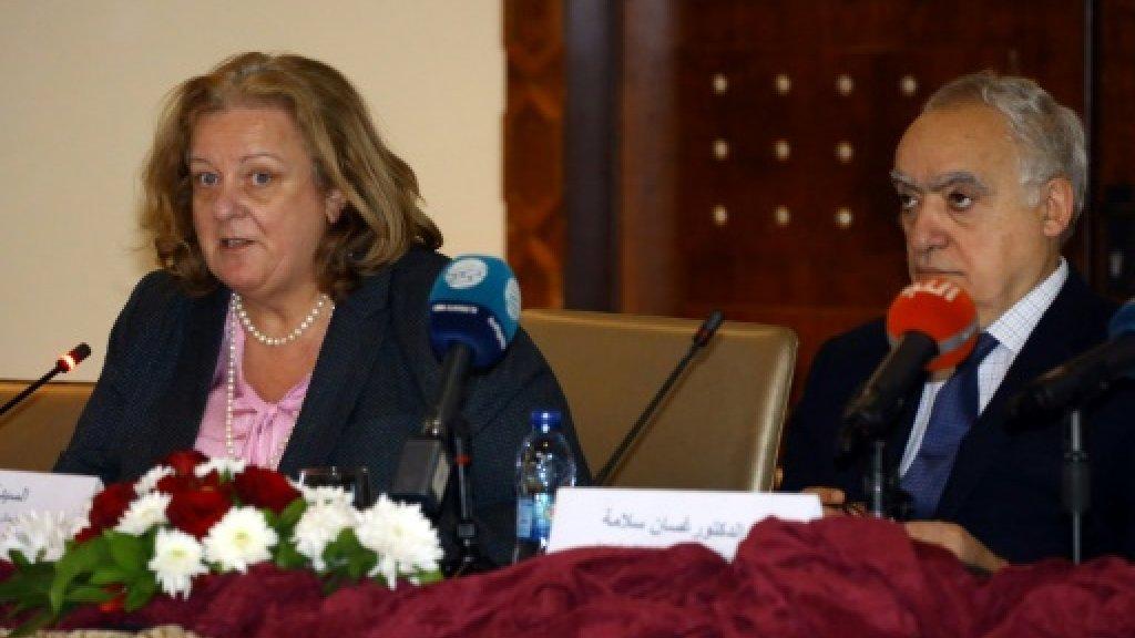 UN launches $330 million appeal for Libya