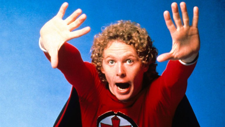 Female-Led GreatestAmericanHero Nabs ABC Pilot Pickup