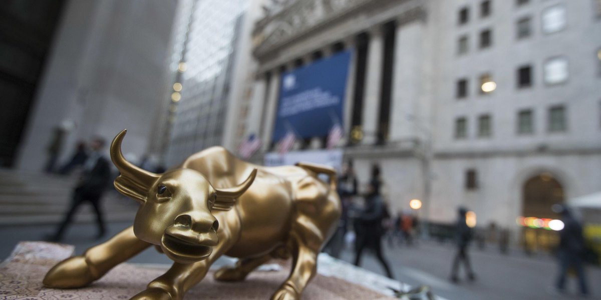 Potential concerns could derail stock market's rise