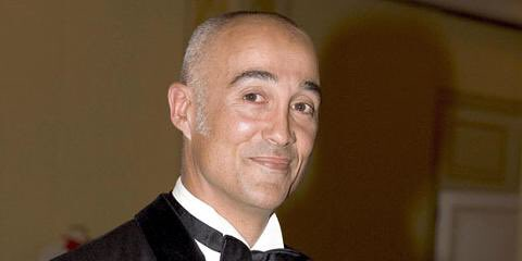 Happy Birthday Andrew Ridgeley