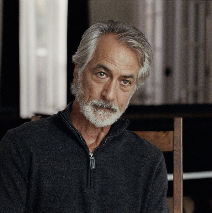 David Strathairn - Happy Birthday!