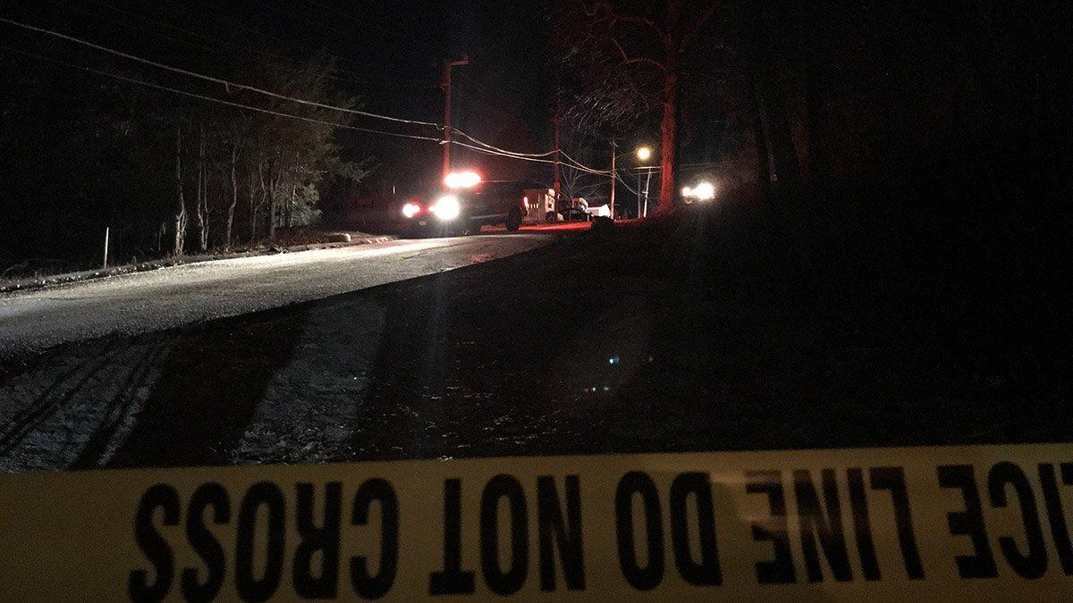 Man Dead in Naugatuck Mobile Home Fire