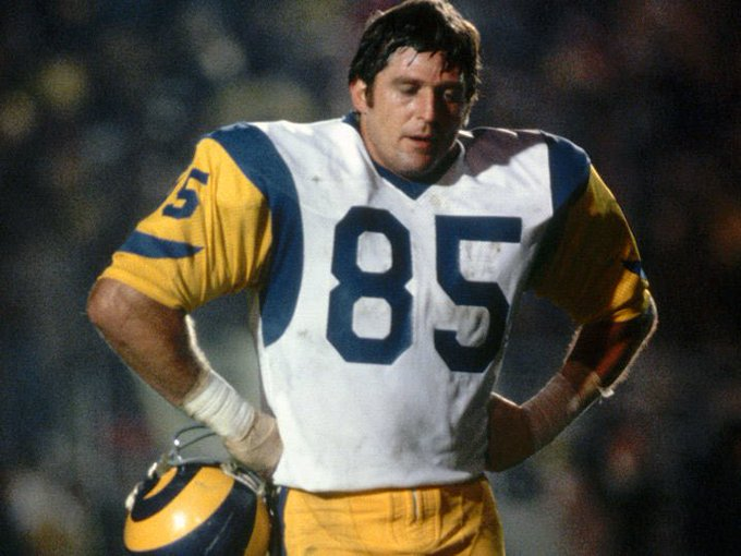 Happy birthday to Hall of Famer Jack Youngblood!  The only man to the play in the SB with a BROKEN LEG!!!