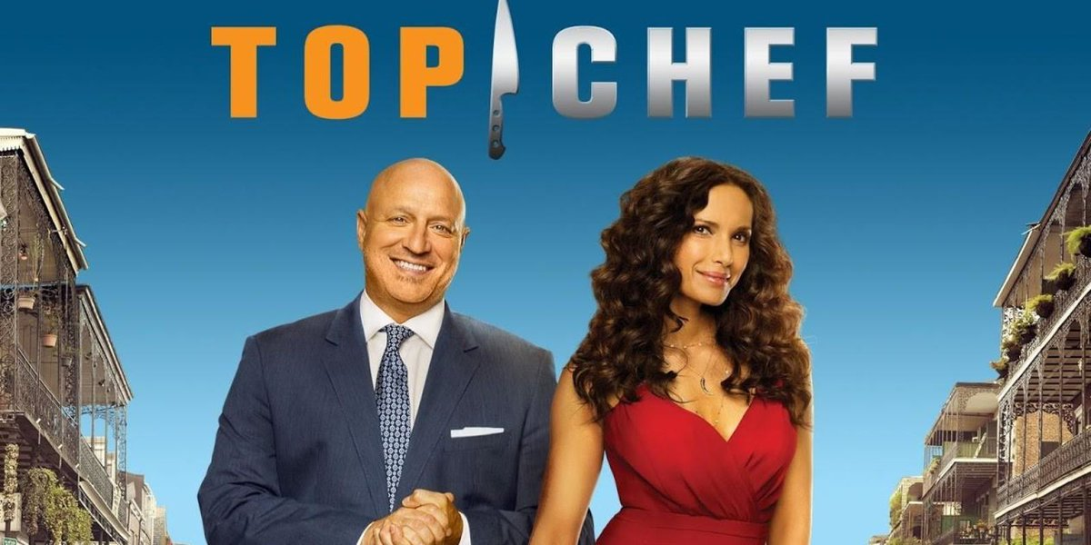Mabel Gray to host 'Top Chef' casting call