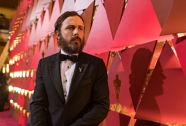 Casey Affleck withdraws from presenting best-actress award at Oscars