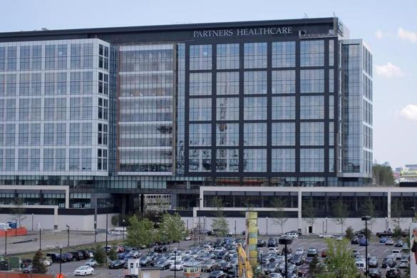 Partners HealthCare, R.I. system move closer to merger