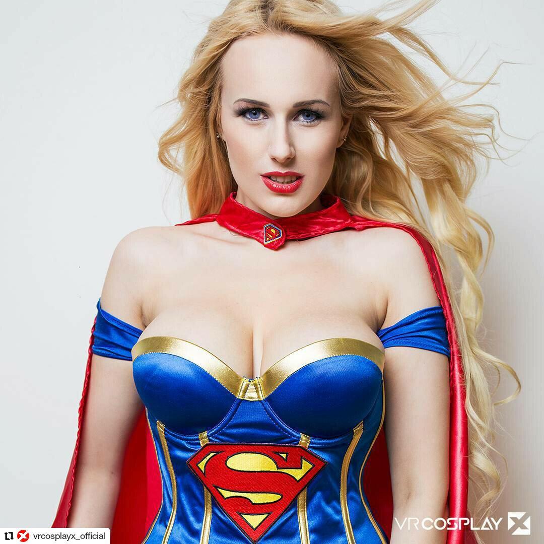Super Girl 💪💪 someone need saving? yGVfz9QX4w