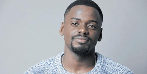 Oscar nod for Uganda's own Daniel Kaluuya