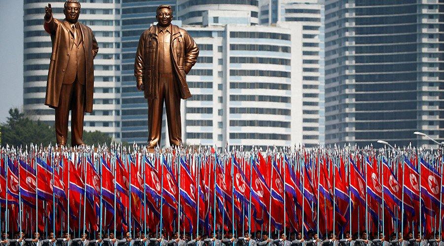 Russia complies with intl sanctions on N. Korea – Kremlin
