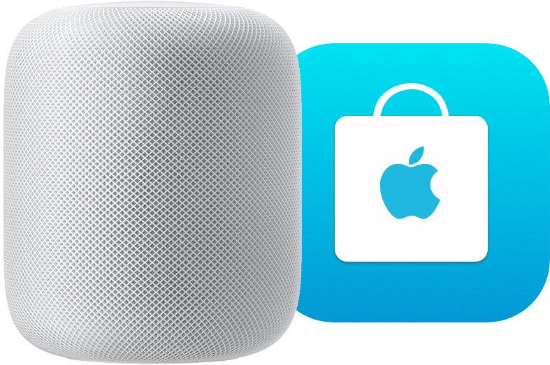 HomePod Now Available to Order in United States, Australia, and United Kingdom