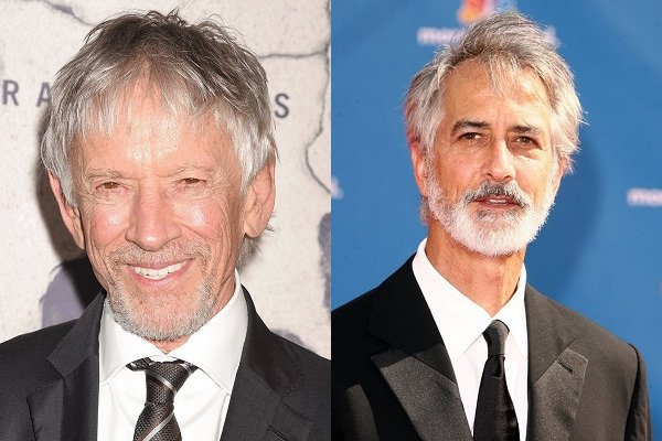 January 25 & 26: Happy Birthday Scott Glenn and David Strathairn