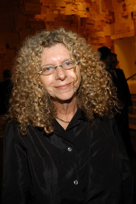 in 1945, Barbara Kruger was born. Happy birthday Barbz!
