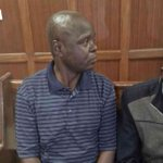Kiambu cop charged with renting guns to criminals