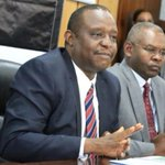 Government to hold Eurobond roadshow in mid-February, says CBK Governor