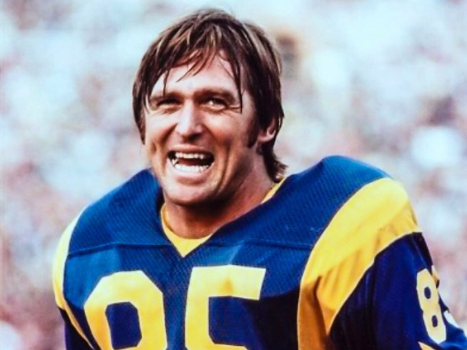 Happy Birthday to legend Jack Youngblood!