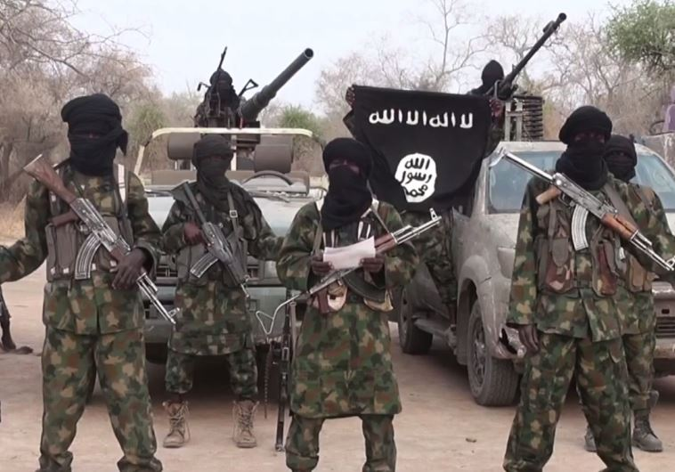 Suspected Boko Haram attacker arrested in Germany