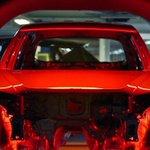 How Cars are Painted - Dauer: 2 Minuten, 8 Sekunden