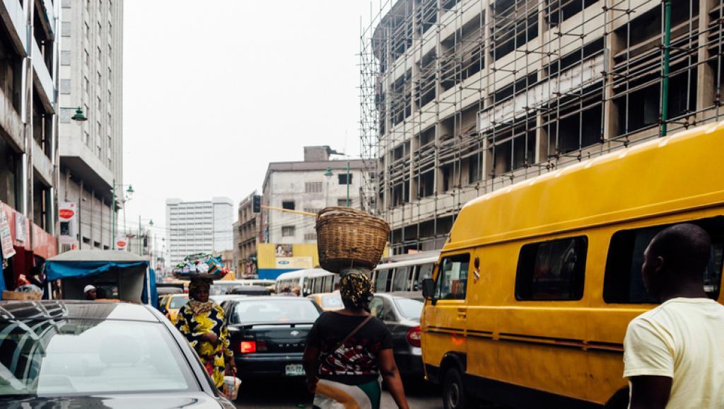 [Chronique] Au Nigeria, «ma Mercedes est (toujours) plus grosse que la tienne»