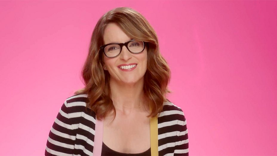 Watch: Tina Fey reveals tickets are on sale for MeanGirls on Broadway in a new promo