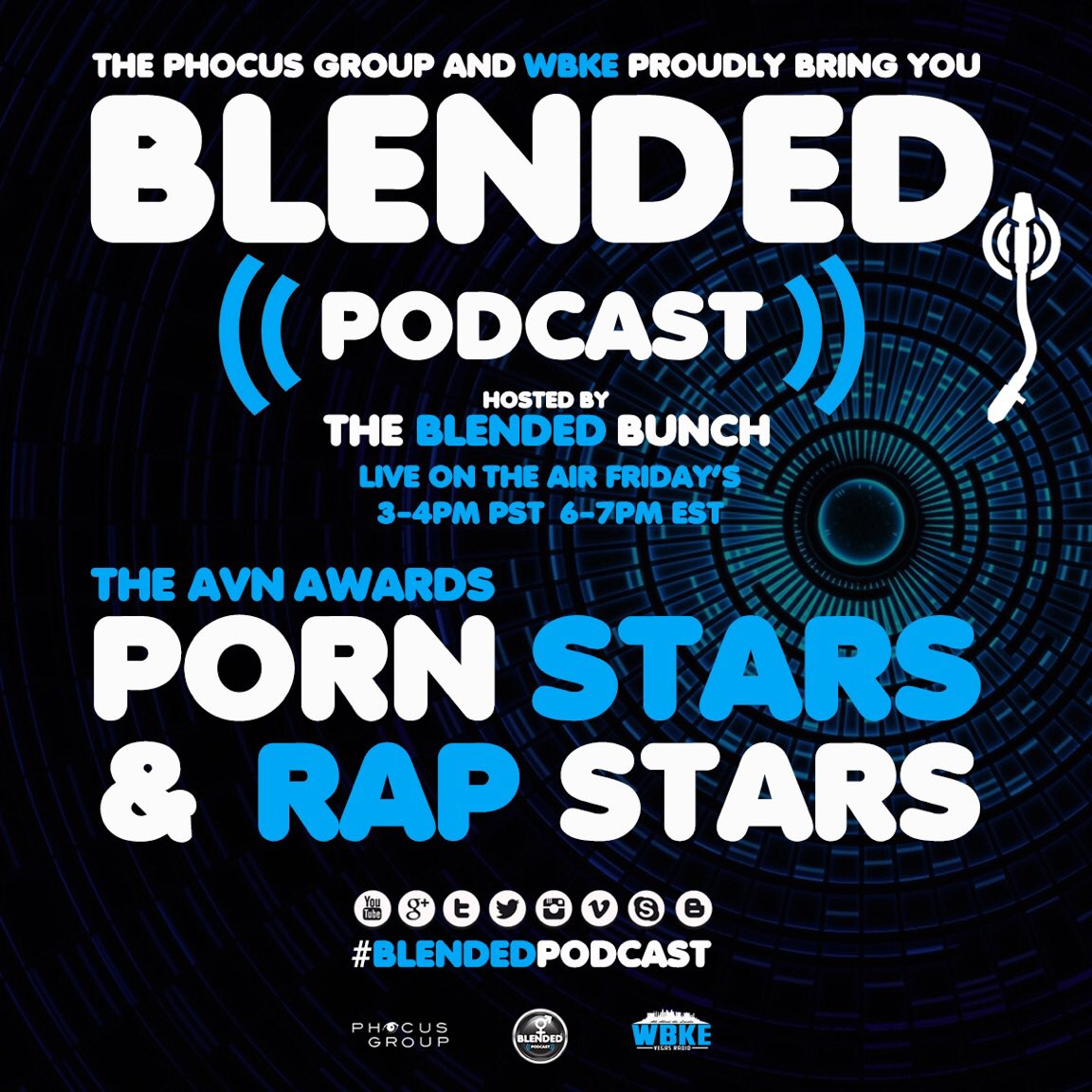 It's going down today 😍 #getblended LMz0UykPMq
