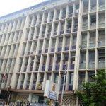 Kiambu cop accused of renting gun to criminals surrenders