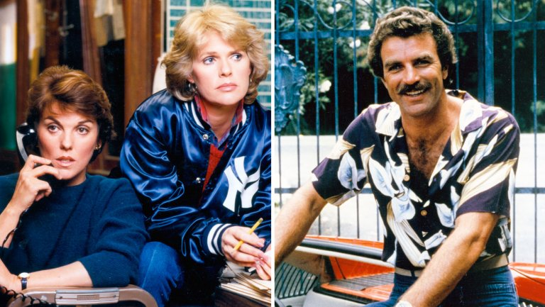'Cagney and Lacey,' 'Magnum P.I.' Reboots Among 6 CBS Pilot Orders