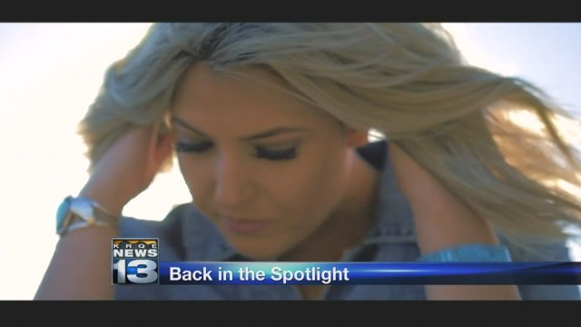 Albuquerque native releases new country music single