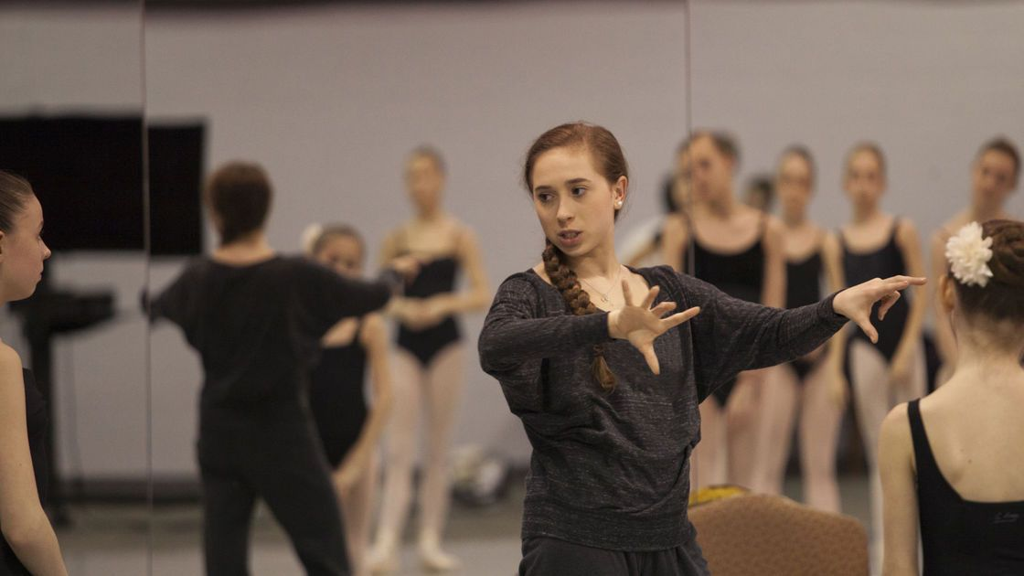 CPYB dancers to take 'first steps' as choreographers