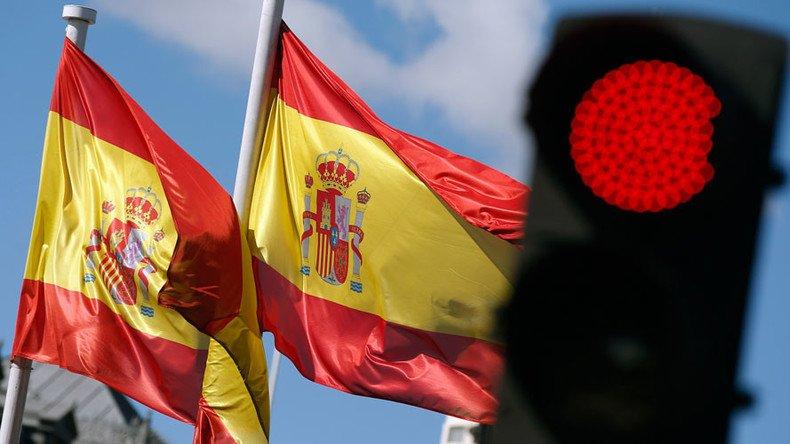 Venezuela, Spain to expel ambassadors as 'persona non grata'