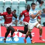 IRB Sevens: Kenya qualifies for main cup quarters