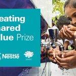 Four Kenyan social enterprises picked for Nestle prize