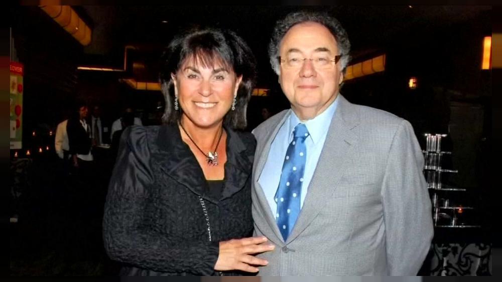 Canadian billionaires were 'murdered'