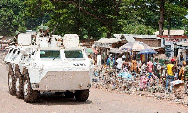 UN urges C. Africa mission to safeguard civilian lives