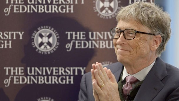 Gates invests in project to create 'supercow'