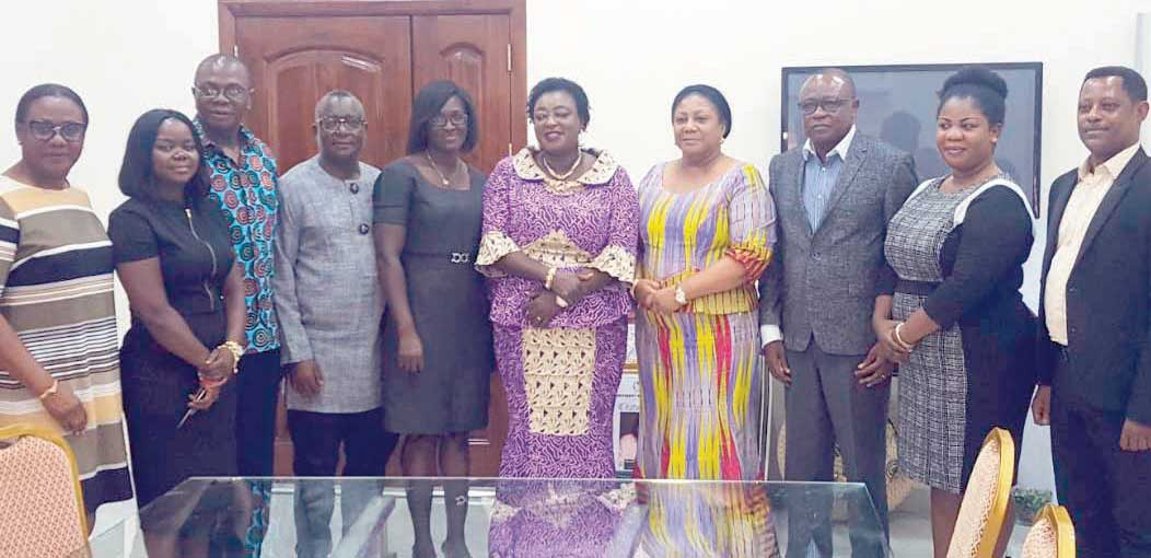 First Lady Endorses Women AFCON