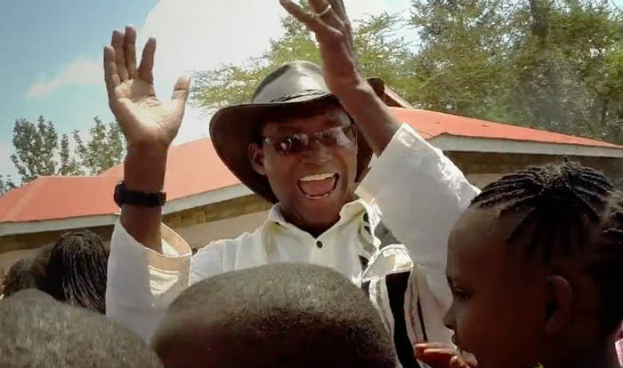 Kenyan movie 'Mully' nominated for Oscar award