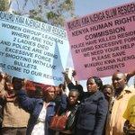 2,220 Mukuru kwa Njenga residents sue for title deeds to Sh900 million land