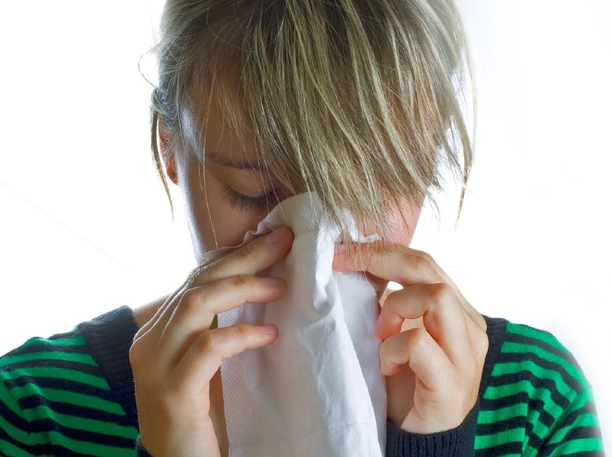 US sees most active flu season since 2009 'swine' pandemic